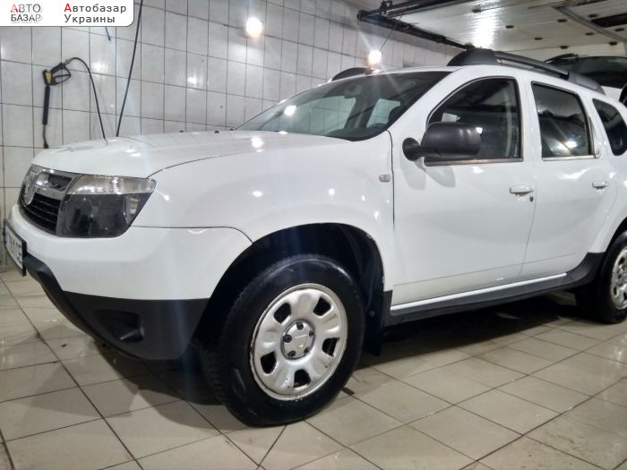 автобазар украины - Продажа 2012 г.в.  Renault ADP 4.4