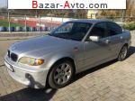 автобазар украины - Продажа  BMW 3 Series E46