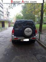 автобазар украины - Продажа 2005 г.в.  Suzuki Grand Vitara