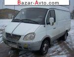 автобазар украины - Продажа 2006 г.в.  Газ Газель 2705