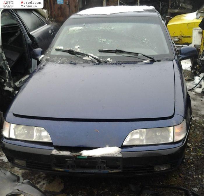 автобазар украины - Продажа 1995 г.в.  Daewoo Espero