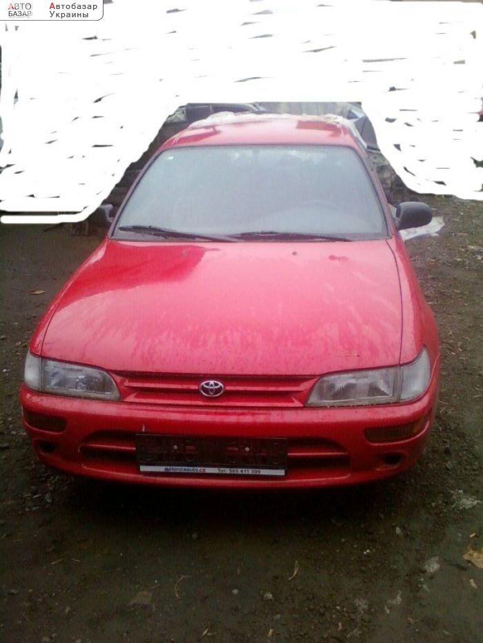 автобазар украины - Продажа 1992 г.в.  Toyota Corolla