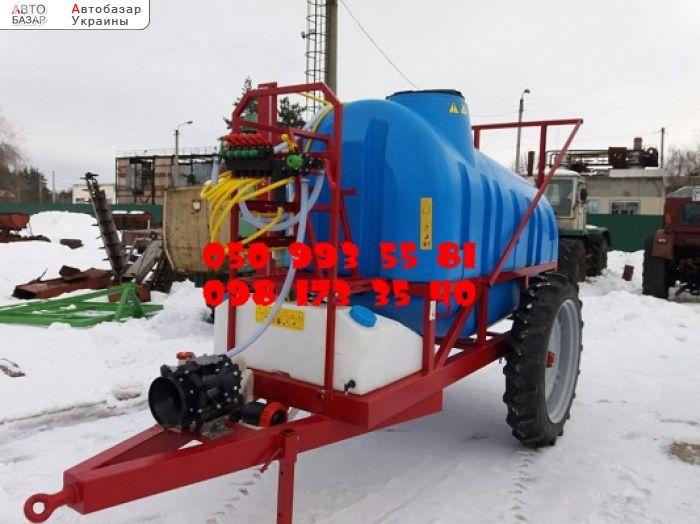 автобазар украины - Продажа 2019 г.в.    Качественный опрыскиватель ОП2