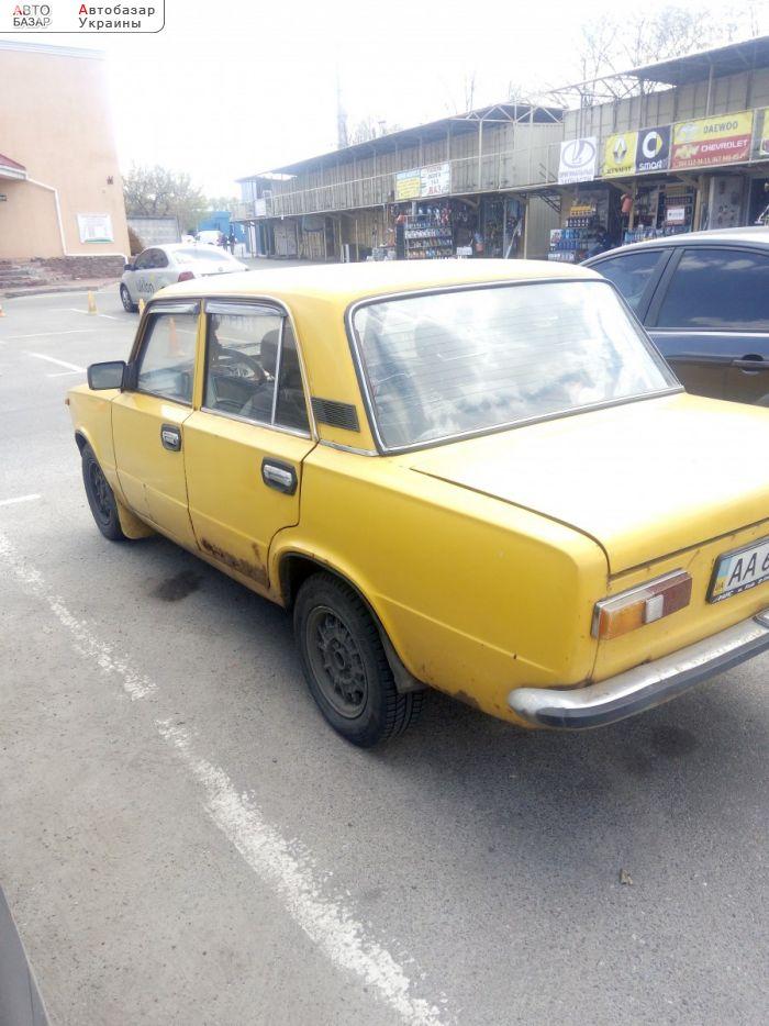 автобазар украины - Продажа 1987 г.в.  ВАЗ 21013