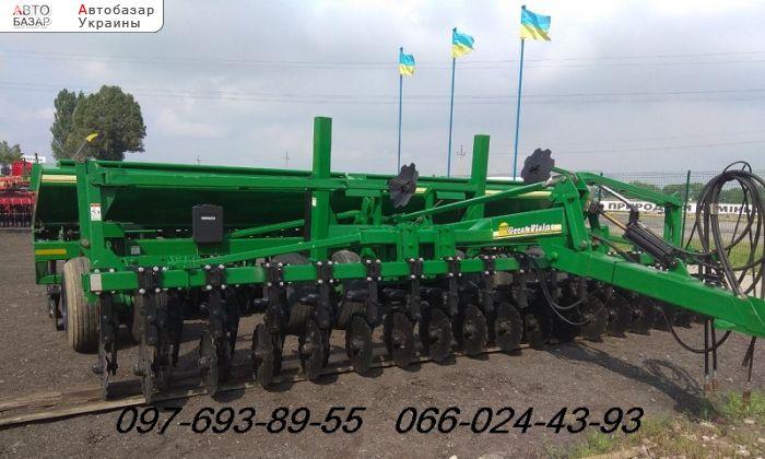 автобазар украины - Продажа  Трактор МТЗ Продам зерновую сеялку Great P