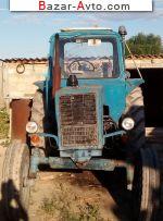 автобазар украины - Продажа 1990 г.в.  Трактор МТЗ