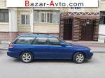 автобазар украины - Продажа 1998 г.в.  Subaru Legacy Universal