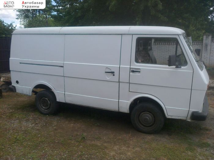 автобазар украины - Продажа 1992 г.в.  Volkswagen LT