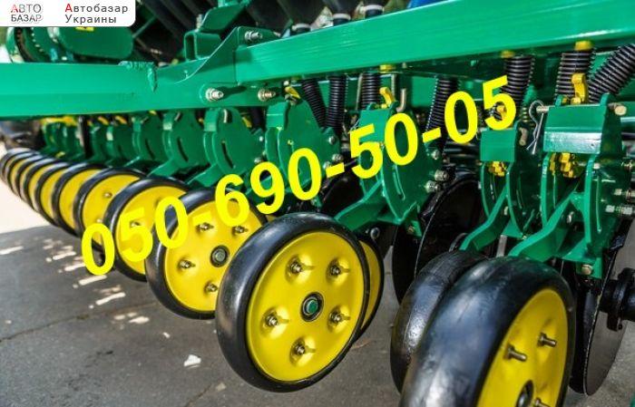 автобазар украины - Продажа    Новые зерновые сеялки Harvest