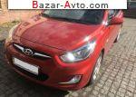 автобазар украины - Продажа 2012 г.в.  Hyundai Accent 1.4 AT (107 л.с.)