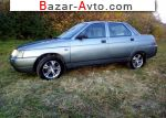 автобазар украины - Продажа 2006 г.в.  ВАЗ 2110 1.6 MT 21101 (80 л.с.)