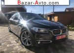 автобазар украины - Продажа 2016 г.в.  BMW 5 Series 535i xDrive Steptronic (306 л.с.)