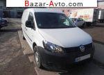 автобазар украины - Продажа 2011 г.в.  Volkswagen Caddy 1.6 TDI MT Economy L1 (75 л.с.)