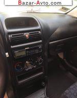 автобазар украины - Продажа 1999 г.в.  Opel Astra G 1.7 TD MТ (68 л.с.)