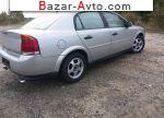 автобазар украины - Продажа 2002 г.в.  Opel Vectra 2.2 DTI MT (125 л.с.)