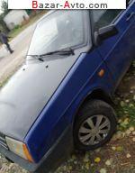 автобазар украины - Продажа 1997 г.в.  ВАЗ 2109 1.5 MT (72 л.с.)