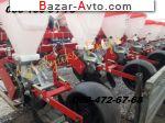 2019 Трактор МТЗ Сеялка СУ-8 гибрид, с двухконт