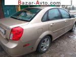 автобазар украины - Продажа 2006 г.в.  Suzuki Forenza