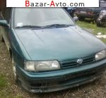 1995 Nissan Primera