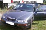 1995 Mazda XEDOS 9