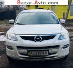 автобазар украины - Продажа 2008 г.в.  Mazda CX-9