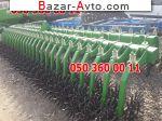 автобазар украины - Продажа    Борони БМР 6, 12 метрів