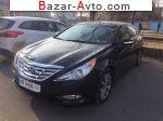 автобазар украины - Продажа 2014 г.в.  Hyundai Sonata