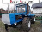 1999 Трактор Т-150К ХТЗ-17221