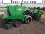 автобазар украины - Продажа  Трактор МТЗ Сеялка Great Plains CPH-2000