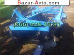 2019 Трактор МТЗ Дисковая борона на стремянках