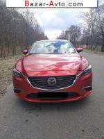 автобазар украины - Продажа 2016 г.в.  Mazda 6