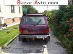 автобазар украины - Продажа 2002 г.в.  ВАЗ 2121 Нива