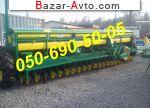автобазар украины - Продажа    В наличии сеялки Harvest 3,6