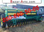 автобазар украины - Продажа    В наличии сеялка Harvest Титан