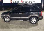 автобазар украины - Продажа 2006 г.в.  Hyundai Tucson 2.0 CRDi AT 4WD (112 л.с.)