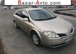 автобазар украины - Продажа 2002 г.в.  Nissan Primera 2.2 dCi MT (138 л.с.)