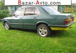 автобазар украины - Продажа 1986 г.в.  BMW 5 Series