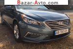 автобазар украины - Продажа 2015 г.в.  Hyundai Sonata 2.4 GDI AT (185 л.с.)