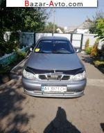 автобазар украины - Продажа 2009 г.в.  Daewoo Lanos 1.5 MT (101 л.с.)