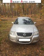 автобазар украины - Продажа 2012 г.в.  Nissan Almera Classic 1.6 MT (107 л.с.)