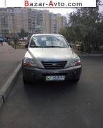 автобазар украины - Продажа 2008 г.в.  KIA Sorento 2.5 CRDi 4WD MT (170 л.с.)