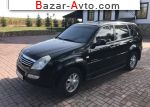 автобазар украины - Продажа 2005 г.в.  SsangYong E 2.7 AT RX 270 Xdi 4WD (165 л.с.)