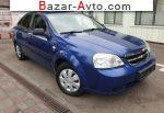 автобазар украины - Продажа 2005 г.в.  Chevrolet Lacetti 1.6 MT (109 л.с.)