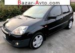 автобазар украины - Продажа 2008 г.в.  Ford Fiesta 1.4 MT (96 л.с.)