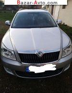 автобазар украины - Продажа 2012 г.в.  Skoda Octavia 1.6 TDI MT (105 л.с.)