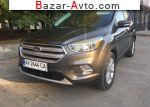 автобазар украины - Продажа 2018 г.в.  Ford Escape 1.5 EcoBoost AT AWD (182 л.с.)