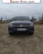 автобазар украины - Продажа 2012 г.в.  Volkswagen Tiguan 2.0 TSI AT (200 л.с.)