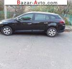 автобазар украины - Продажа 2011 г.в.  Renault Megane 1.5 dCi MT (110 л.с.)