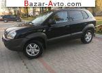 автобазар украины - Продажа 2006 г.в.  Hyundai Tucson 2.0 CRDI MT 4WD (140 л.с.)