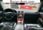 автобазар украины - Продажа 1998 г.в.  Lexus LS 400 AT (294 л.с.)